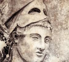 Αρχαϊκές Φωτοταπετσαρίες