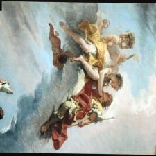 253 ΤΑΠΕΤΣΑΡΙΑ ΟΡΟΦΗΣ ΠΑΤΕΡΑΣ ΤΗΣ ΑΙΩΝΙΟΤΗΤΑΣ (SEBASTIANO)