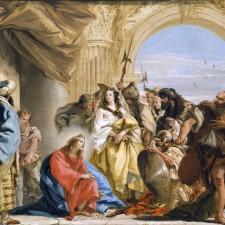 WLP3195 ΦΩΤΟΤΑΠΕΤΣΑΡΙΑ ΙΗΣΟΥΣ ΚΑΙ ΜΑΓΔΑΛΗΝΗ